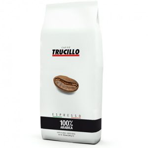 Trucillo coffee beans