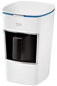 Beko Single Pot Turkish Coffee Machine_coffeeshoppee