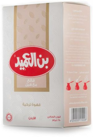 al-ameed-turkish-coffee-light-250g