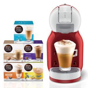 Nescafe-dolce-gusto-mini-me-coffee-machine-and-capsule-free