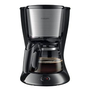 Philips HD7457 Daily Collection Coffee Maker - Black