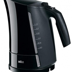 Braun Aquaexpress Kettle with Filter