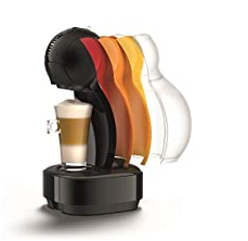 coffee machine multi colour