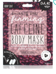Oh K! Caffeine Firming Targeted Patch Mask
