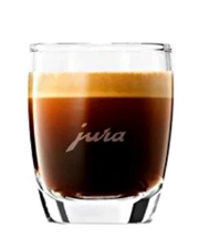 JURA Espresso Glass Set Of 2