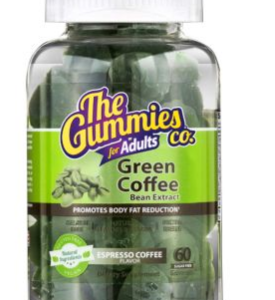 gummies green coffee