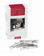 Miele Milk Pipework Cleaner For Coffee Machine, 100 Sachets
