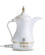 Deem Dalla Alarab Traveler Arabic Electric Coffee Maker - (JLR-170E)