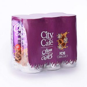 city cafe iceviolet