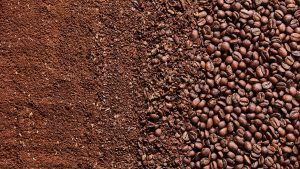 How to make coffee from beans?